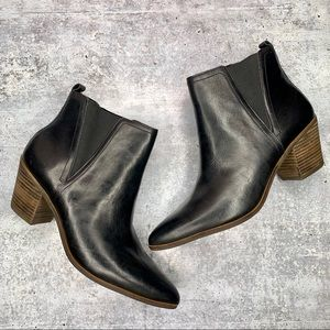 LUCKY BRAND | Lorry Bootie